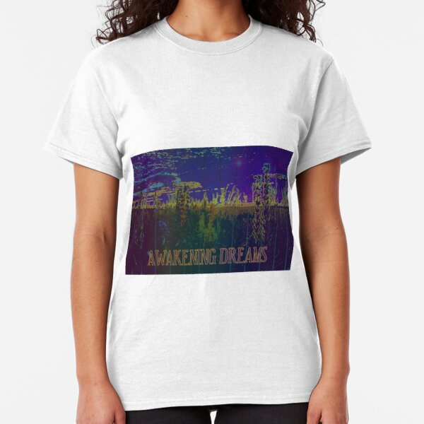 Awakening Dreams Classic T-Shirt