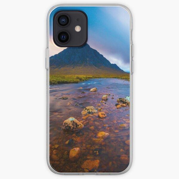 Glencoe Scotland iPhone Soft Case