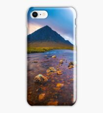 Glencoe Scotland iPhone 8 Case