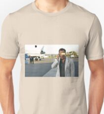 305 Gold Unisex T-Shirt