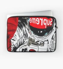 supreme astronaut Laptop Sleeve