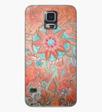 Series 1 'l have a vision' 2007 Case/Skin for Samsung Galaxy