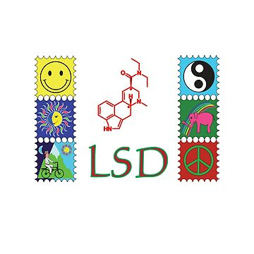 LSD by nolamaddog