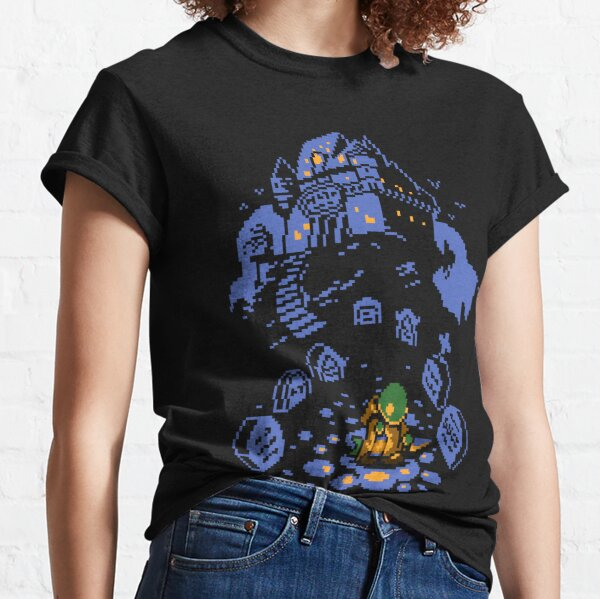 Welcome to the ghost hotel Classic T-Shirt