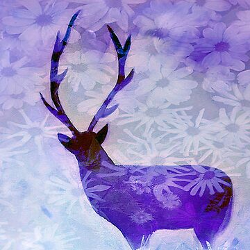 Fearless (Purple) by TraceyLeeCassin