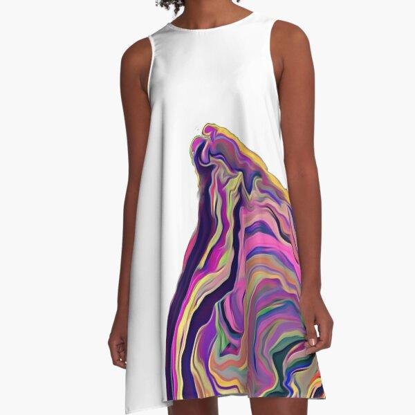 Fascinating Array ~1 A-Line Dress