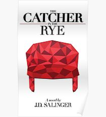 what is catcher in the rye about