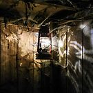 The Ghostly Corner by PictureNZ