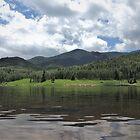 Lake San Isabel by annAHorton