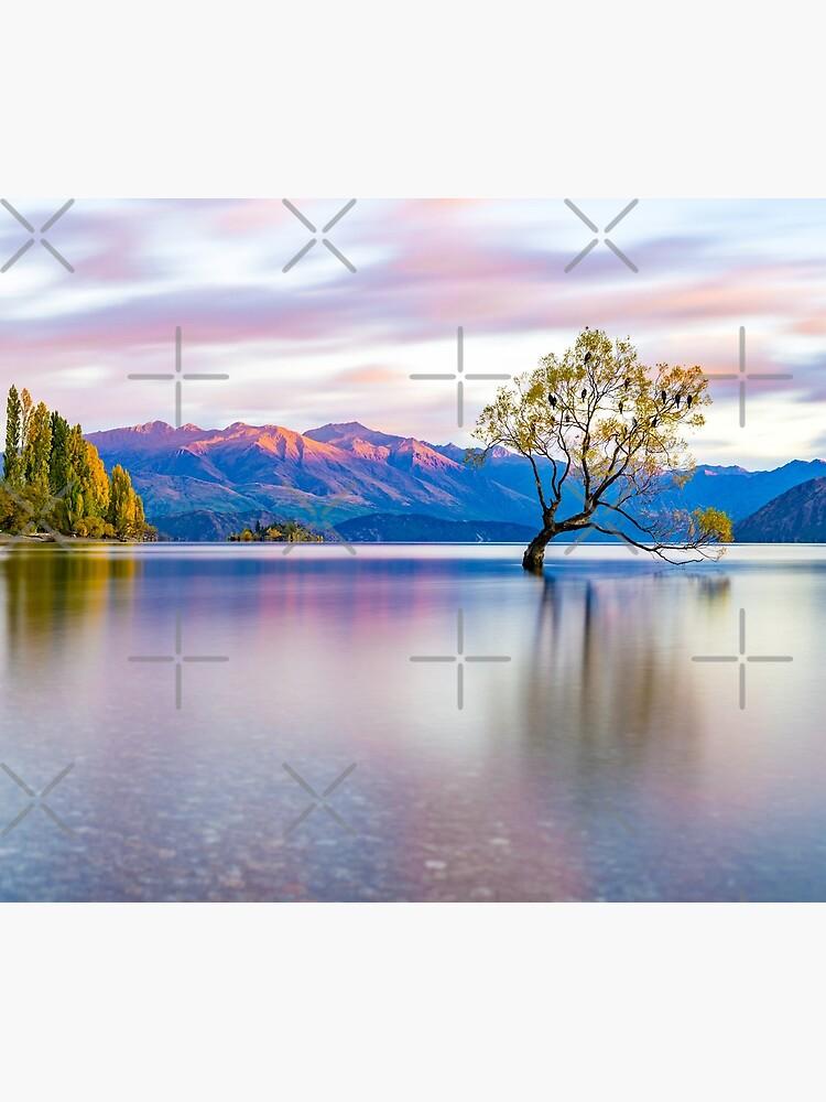 That Wanaka Tree by AdrianAlford
