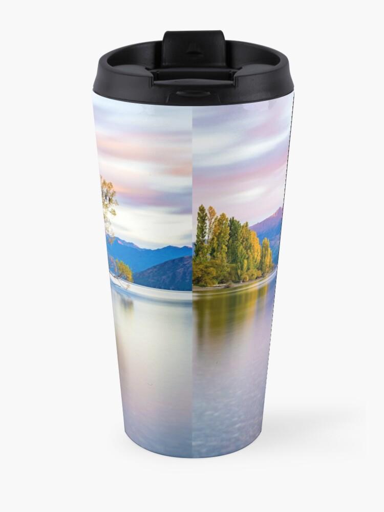 Alternate view of That Wanaka Tree Travel Mug