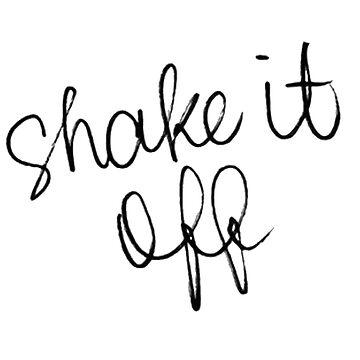 shake it off by laffsley