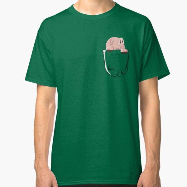 Nanatsu no taizai hawk pocket Classic T-Shirt