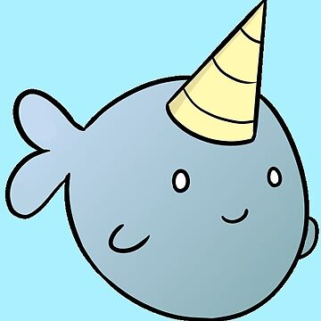 Narwhal by Adaurora