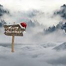Merry Christmas by jsebouvi