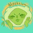Fern Bleps by jirou-kojirou