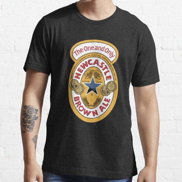 Newcastle Beer T Shirts Redbubble