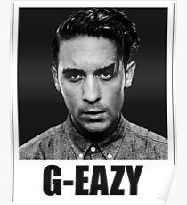 g eazy Poster