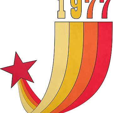 1977 vintage Rainbow by idaspark
