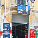 Salerno Conveniance Store by longaray2