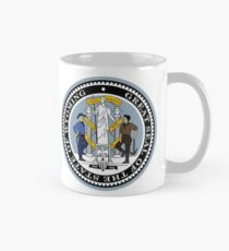 Wyoming State Seal Gifts & Merchandise | Redbubble