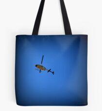 Air Evac Tote Bag