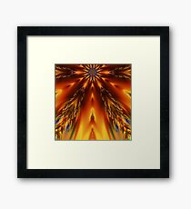 Hot Stuff 2000 Framed Print