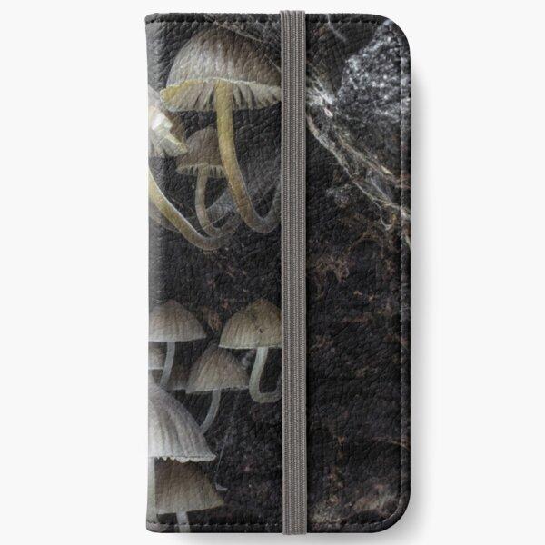 Hidden kingdom iPhone Wallet