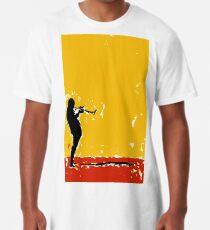 El Nacimiento de Cool (The Birth of Cool) Long T-Shirt
