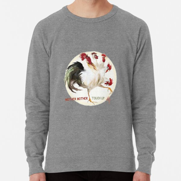 mother mother - touch up Lightweight Sweatshirt
