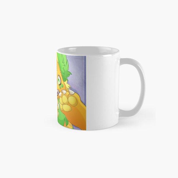 Beast Uluri Monster Creature Classic Mug