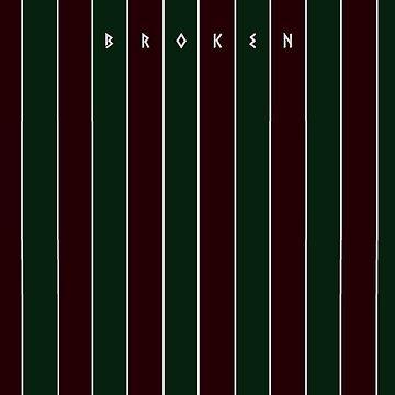 BROKEN R7 by IMER78