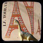 La Tour by purelydecorative