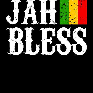 Jah Bless! Rastafarian Culture by MikeMcGreg