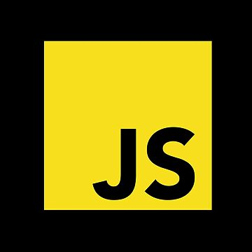 JavaScript Programmer Logo by vladocar