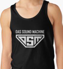 Pitch Perfect 2 - DAS SOUND MACHINE Tank Top