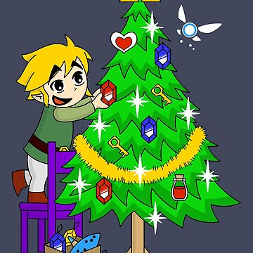 Hyrule Holiday by Deanomite85