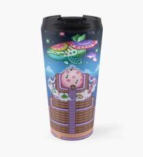 Wind Fish Travel Mug