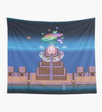 Wind Fish Wall Tapestry