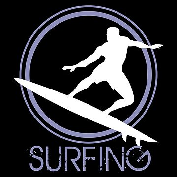 Fanatic surfing big wave hunter by MegaSitioDesign