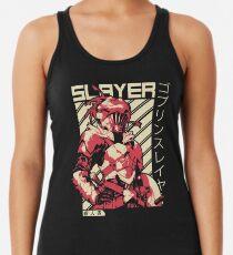 Goblin Slayer - Anime Shirt Racerback Tank Top