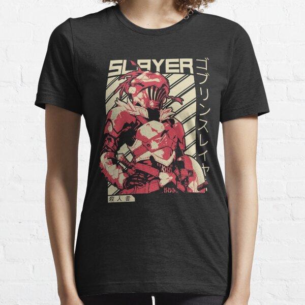 Goblin Slayer - Anime Shirt Essential T-Shirt