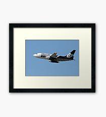 Aviation  Framed Print