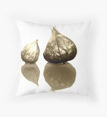 physalis Throw Pillow