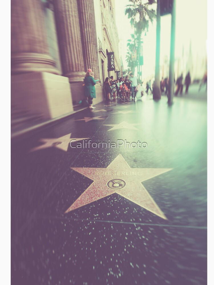 Hollywood, Beverly Hills, celebrities, movies, arts and entertainment by CaliforniaPhoto