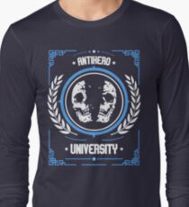 Antihero University Long Sleeve T-Shirt