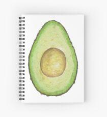 Big avocado! Spiral Notebook