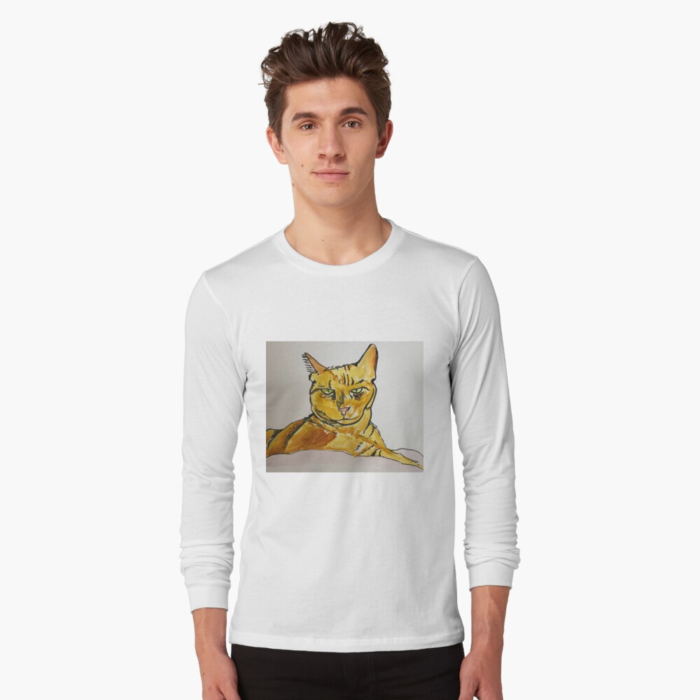My Darling Clementine Long Sleeve T-Shirt