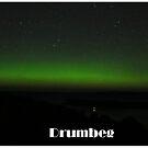 Drumbeg Aurora by Alexander Mcrobbie-Munro