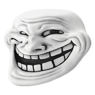 Freaky Logo - Troll  by cadcamcaefea